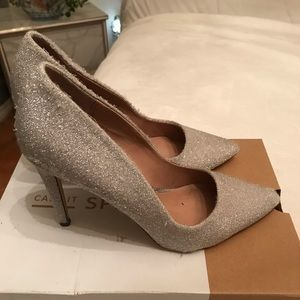 Gorgeous spring shoes